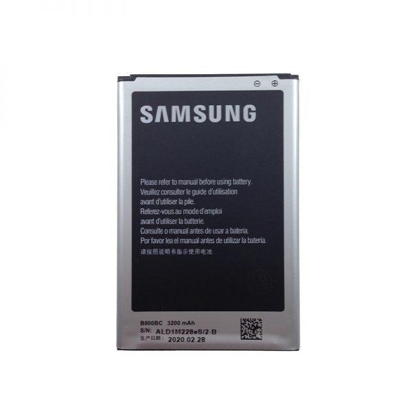 باتری موبایل سامسونگ Galaxy Note3