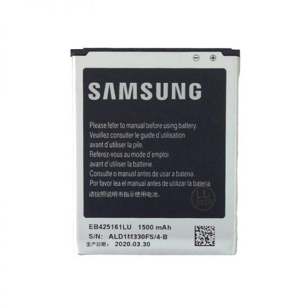 باتری موبایل سامسونگ Galaxy S Duos S7562